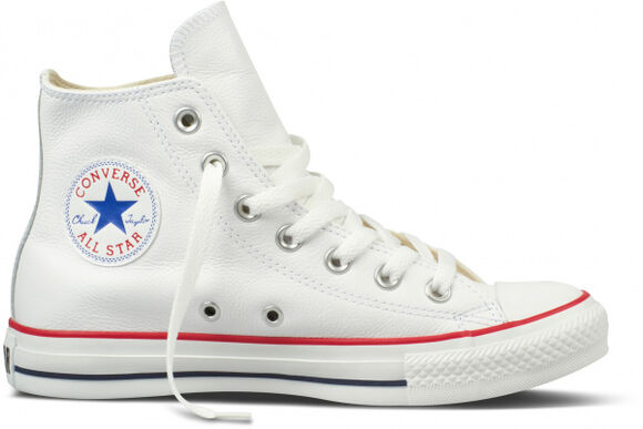 Zapatillas CT HI White