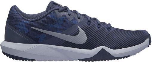 Nike - Retaliation Tr - Hombre - Zapatillas Fitness - Azul - 7