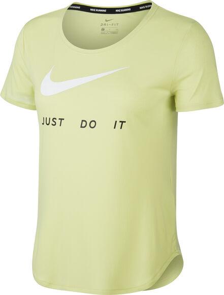 Camiseta Manga Corta Running