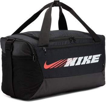 Nike Bolsa Deporte Brasilia Graphic