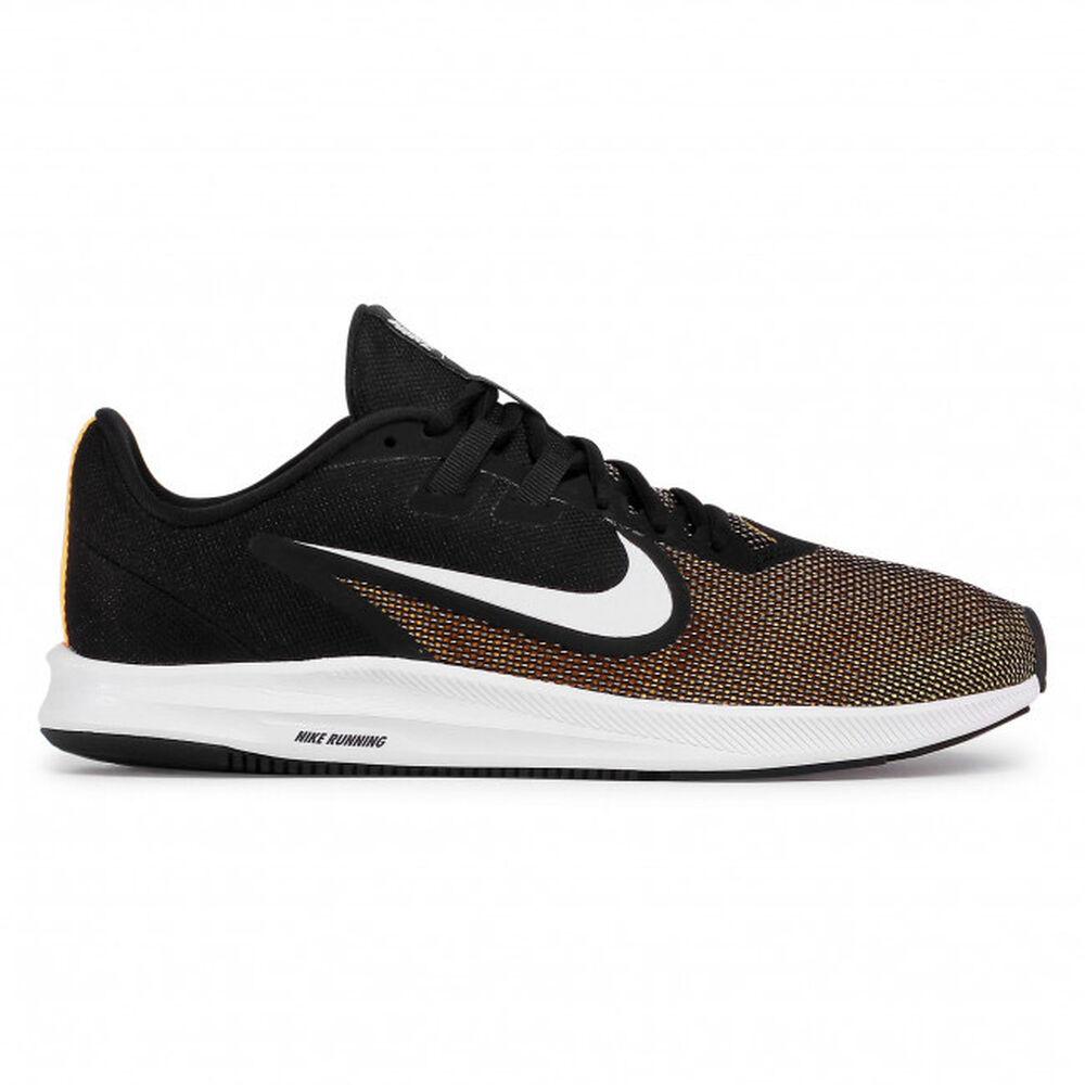 Nike - Zapatilla DOWNSHIFTER 9 - Hombre - Zapatillas Running - Naranja - 40dot5