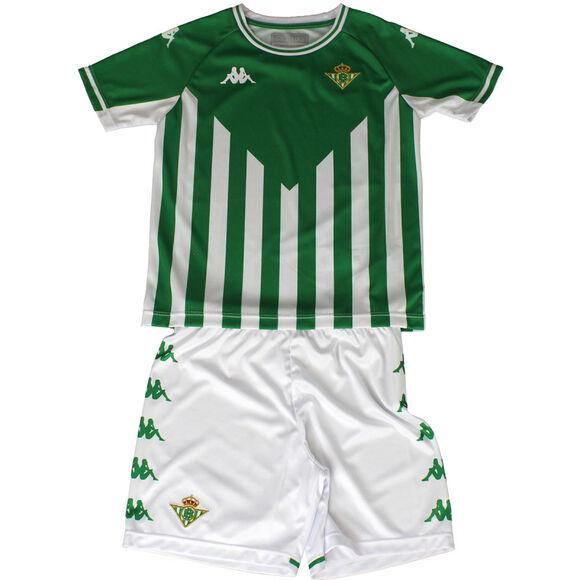 Kit Primera Equipación Betis 21/22