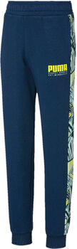 Puma Pantalón Alpha Sweat Pants TR cl B niño