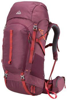 Mckinley  Yukon 50W + 10 RC IV Mochila Montaña Mujer