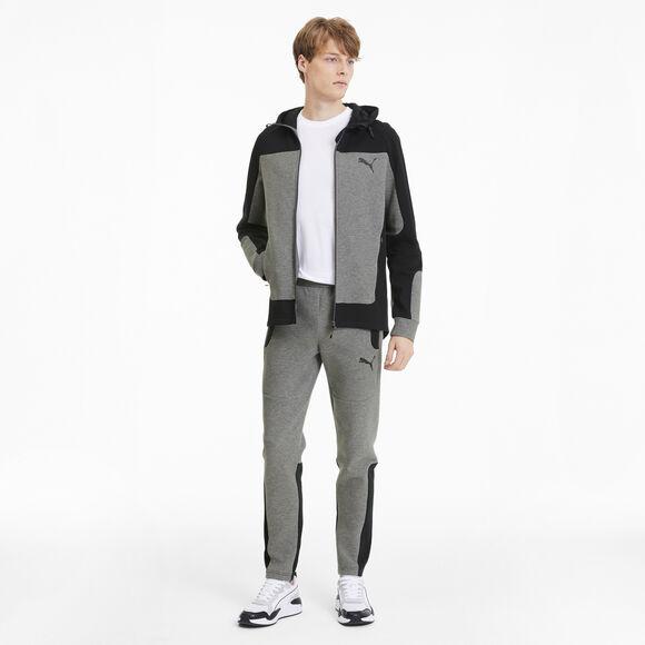 Sudadera EVOSTRIPE Hooded Jacket
