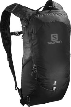 Salomon Mochila TRAILBLAZER 10 Black/Black