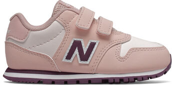 New Balance Zapatilla 500  INFANT VELCRO niño
