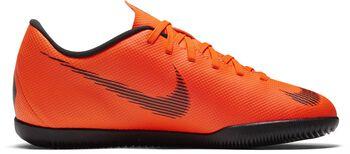 Nike Vaporx 12 Club GS IC Niños Naranja