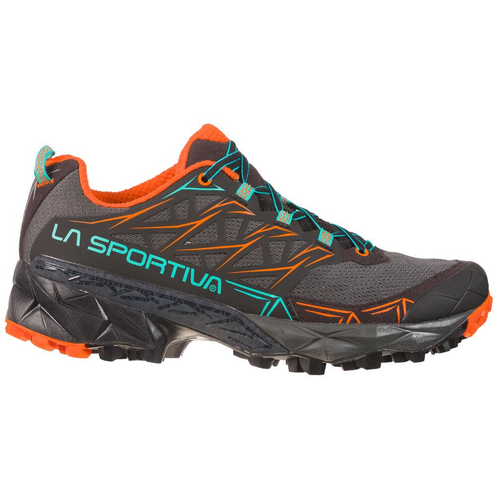 La Sportiva - Zapatilla Akyra Woman - Mujer - Zapatillas Running - 42