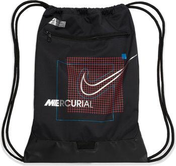 Nike Mercurial Bolsa de Gimnasia Negro