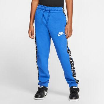 Nike Pantalón Sportswear Big Kids' (Boy Azul