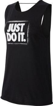 Nike Camiseta de tirantes DRY MODERN MUSCLE GRX mujer