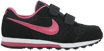 Nike md runner 2 (psv) Niña niño Negro