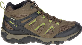 Merrell OUTMOST MID VENT GTX Hombre