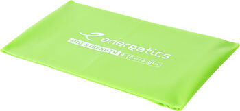 ENERGETICS Banda fitness 1.0 175 CM  Verde