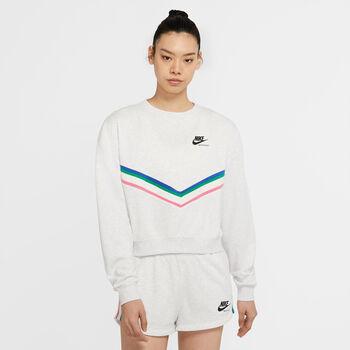 Nike  Sportswear mujer Negro