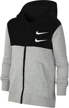 Nike Sudadera con capucha Swoosh niño