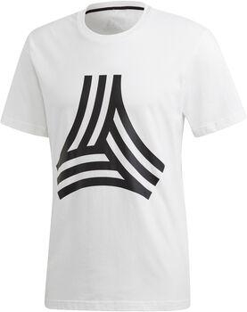 ADIDAS Camiseta TAN Graphic Cotton hombre