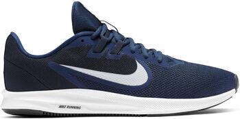 Nike Zapatilla DOWNSHIFTER 9 hombre Azul