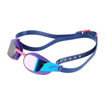 Speedo Gafas de natación de espejo Fastskin Elite