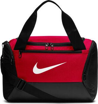 Nike Bolsa NK BRSLA XS DUFF - 9.0 Rojo
