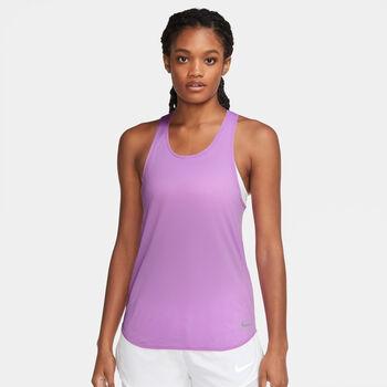 Nike Camiseta de tirantes Breathe Cool mujer