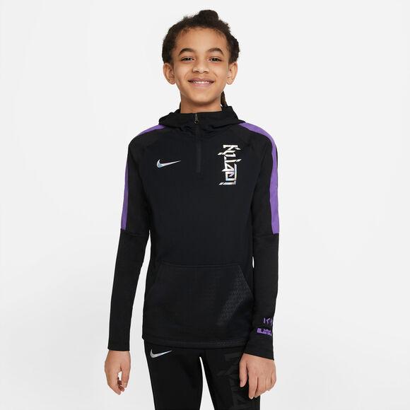 Sudadera con capucha de Fútbol Nike Dri-FIT Kylian Mbappé