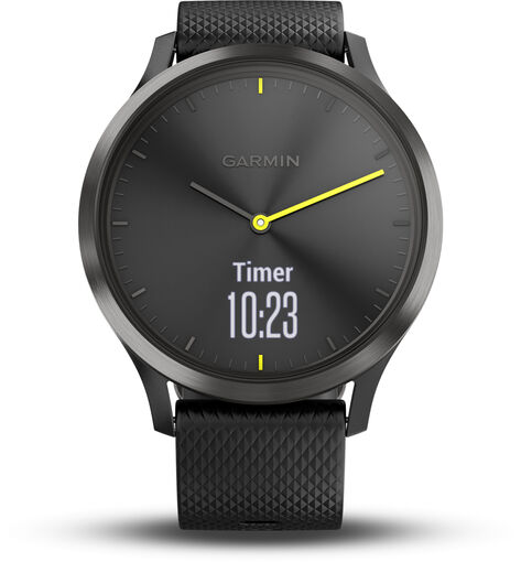 Garmin - Vívomove HR Sport - Unisex - Wearables - TU