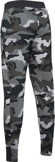 Pantalon Rival Printed Camo Jogger-BLK