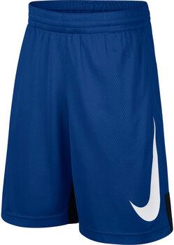 Nike Short B NK DRY SHORT HBR niño Azul