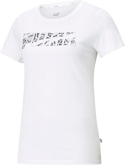 Camiseta manga corta Rebel Graphic