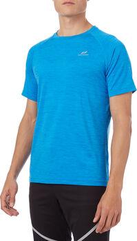 PRO TOUCH Camiseta m/c Rylu ux hombre Azul