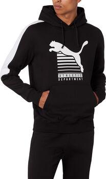 Puma Sudadera con capucha hombre