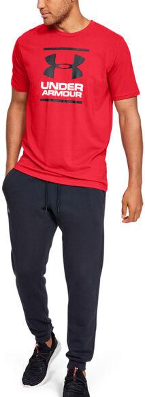 Camiseta manga corta GL Foundation T