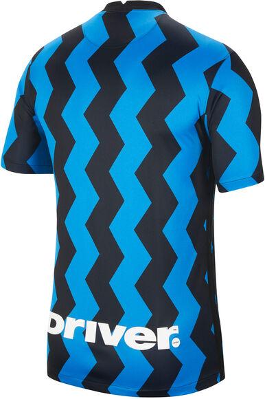 Camiseta de fútbol Inter Milán 20-21