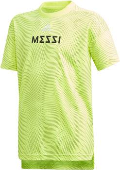 adidas Camiseta m/c YBTEE niño