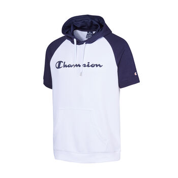 Champion Sudadera Hooded Short Sleeves Sweatshir hombre