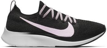 Nike Zoom Fly FK mujer Negro