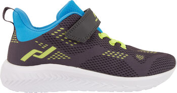 PRO TOUCH Zapatilla OZ 1.0 V/L JR Gris