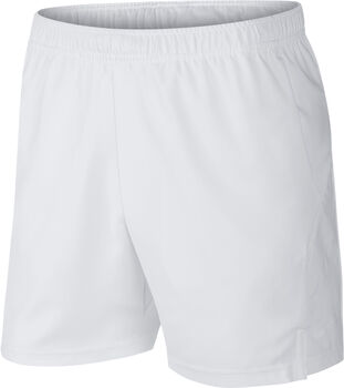 "Nike Pantalón Corto Dry 7"" hombre Blanco"