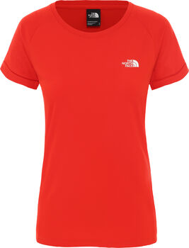 The North Face Camiseta de manga corta Extent IV Tech mujer