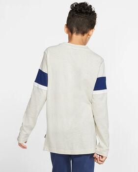 Nike Camiseta AIR TOP LS niño