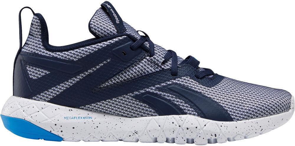 Reebok - Zapatillas de entrenamiento Mega Flexagon - Hombre - Zapatillas Fitness - 41
