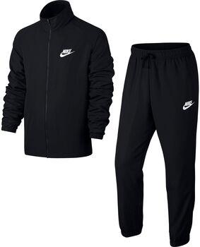 Nike Chándal  Sportswear hombre Negro