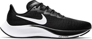 Nike Zapatillas running  Air Zoom Pegasus 37 mujer Negro