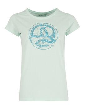 Ternua Camiseta TONOPAH mujer
