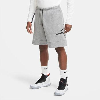 Nike Shorts Jordan Jumpman Air Fleece hombre