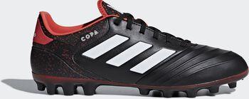 Botas fútbol adidas Copa 18.2 AG Negro