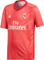 Camiseta fútbol Real Madrid adidas 3 JSY Y Niños