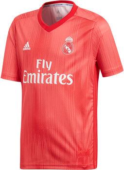 Camiseta fútbol Real Madrid adidas 3 JSY Y Niños b56a84a00a2